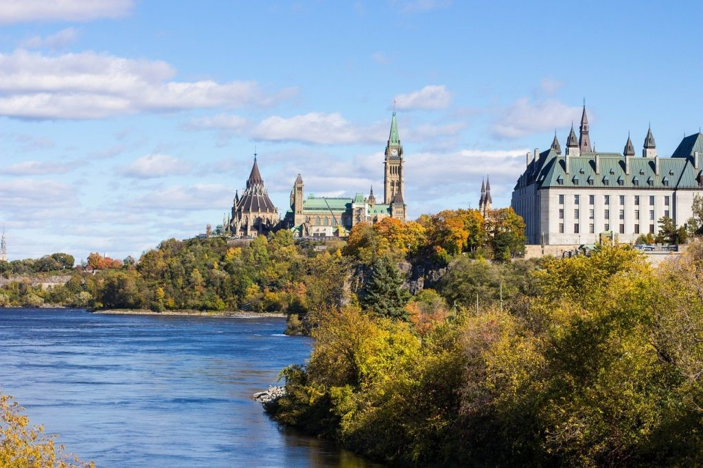 Quanto tempo se leva para conseguir a cidadania canadense