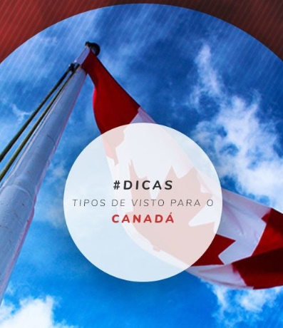 Como tirar o visto canadense sozinho passo a passo