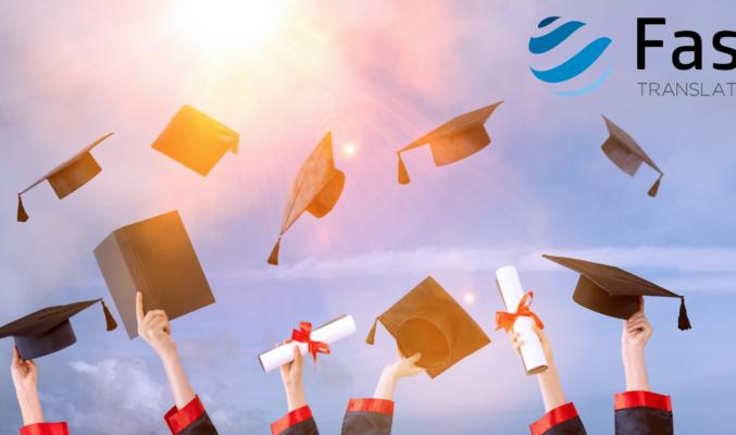 O que é convalidação de diploma
